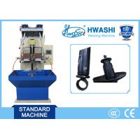 Quality Shock Absorber Auto Parts Welding Machine / Automatic Seam Welding Machine wholesale