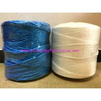 Best Agricultural Polypropylene String PP Twine With High Breaking Strength wholesale