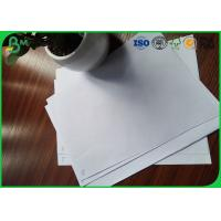 Best Uncoated Offset Printing Paper 787 * 1092 mm 889 * 1194 mm For Notebook Writing wholesale