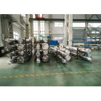 Buy cheap Forged Steel Marine Propeller Shaft/Ship Shaft Long Tail Boat Shaft from wholesalers