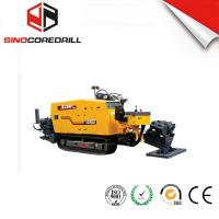Best 400 KN 14000NM Horizontal Directional Drilling Rigs with one year warranty wholesale
