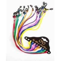 China nylon eyeglasses chains and cords on sale