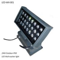 Best 321x167x59mm Outdoor high quality LED Wall washer light wholesale