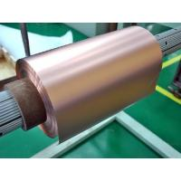 Buy cheap 35um HTE Electrolytic Copper Foil 1oz For Rigid PCB and CCL from wholesalers