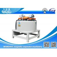 Automatic Electromagnetic Separator for 60-300 Mesh Feedstock Of Iron Elimination