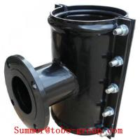 Best 316 Forged Butt Weld Fittings Stainless Steel sweepolet Pipe Fitting wholesale