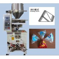 Best triangle bag cheese packaging machinery wholesale