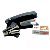 China Light Weight Office Stapler With Staples & Staples Remover Set on sale