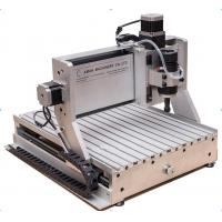 Best Well known mini cnc 3040 router/small cnc router/cnc machine cost wholesale