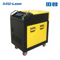 Best 500W Laser Cleaning System To Clean And Remove Rust wholesale