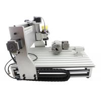 Best CNC Router Wood Carving Machine for Sale ! 220V 200W CNC 3040 Router With Z Axis 80mm wholesale