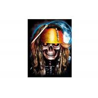 Best Scary Grimace Theme Lenticular 3D Poster 30x40cm Size For Shop Decoration wholesale