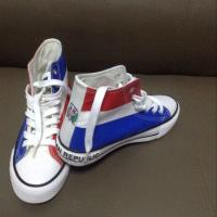 Best Canvas shoes in white color or others sports shoes wholesale