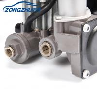 Cheap Steel / Plastics Land Rover Air Suspension Compressor Pump Oilless OE# LR023964 for sale