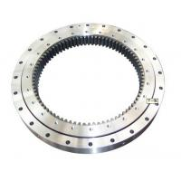 Best Single Row Slewing Ring Bearings of External Gear For Construction Machinery wholesale