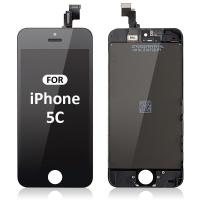 "Best TFT Touch Digitizer Iphone 5C LCD Screen , 4.0"" Iphone 5c Glass Replacement wholesale"