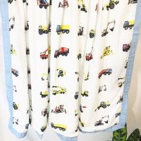 Best Quick Dry Muslin Baby Blankets Eco Friendly 100 Percent Soft Cotton MBB 005 wholesale
