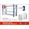 Cheap Industrial Warehouse Storage Light Duty Racks Steel Space-Saving wholesale