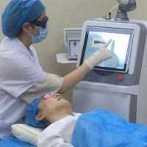 Best FDA Approved FemiLift Pixel Co2 Fractional Laser Resurfacing Machine wholesale