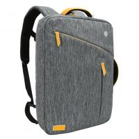 Best Convertible Laptop Briefcase Backpack and Shoulder Bag,Fashinal Design Briefcase Backpack - fits up to 17.3-inch Laptop wholesale