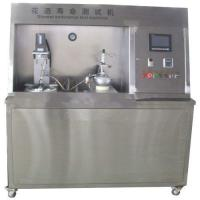Quality Endurance Life Time Material Testing Machines With Stainless Steel Frame 1600x800x1700mm wholesale