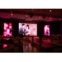 Best P4.81 Investment Budget Saving 500mmx1000mm LED Panle Indoor Advertising LED Display wholesale