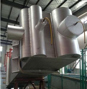 Best Evaporator Air Separation Heating Exchanger , Aluminum Plate Cooler wholesale