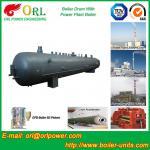 Best Fire proof induction boiler drum manufacturer wholesale