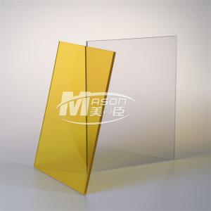Best Perspex 20mm ESD Plastic Sheet Antistatic Shop Counter Design Decorative wholesale