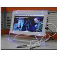 Buy cheap AH - Q11 Touch Screen Quantum Magnetic Resonance Health Analyzer For Kidney Function from wholesalers