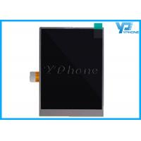Best TFT Material HTC Cell Phone LCD Screen Repair , Resolution 320*240 wholesale