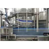 China Bottle Water Filling Machine , Drink Water Filling Production Line on sale