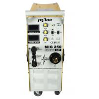 Quality C Series MIG-250 IGBT Inverter CO2 Mig Mag Welding Machine For Thin Sheet Metal wholesale