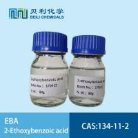 Best Active Pharmaceutical Ingredients  2-ethoxybenzoic acid CAS 134-11-2 as pharmaceutical intermediate wholesale