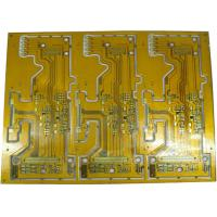 China 0.2 PI Flexible Printed Circuit Board Manufacturers ,  Mobile Phone PCB Board on sale