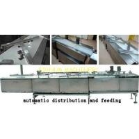 Best Automatic Chocolate Flow Packaging System wholesale