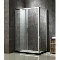 China Poland Selling Square Shower Enclosure 80X120 on sale