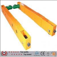 Best Electric Driven End Carriage of eot crane wholesale