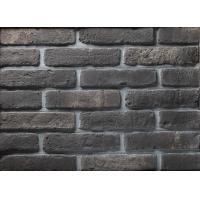 Cheap Clay Antique Wall Thin Veneer Brick Building Materials Low Water Absorption for sale