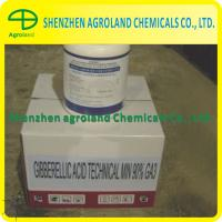 Best 77-06-5 Plant Growth Regulator Ga3 Gibberellic Acid 90%Tech 20%Tab 10%Tab 10%SP wholesale