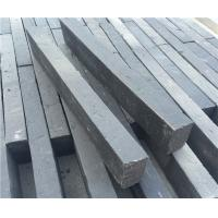 Buy cheap Black Solid Clay Brick With Changeable Color And Antique Face 500 x 90 x 40 mm from wholesalers