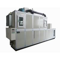 China Automatic Lithium Battery Production Dehumidifier , Dry Air Supplying System on sale