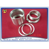 Quality Aluminum Anodizing Service Of High Precision CNC Machining Aluminum Ring wholesale
