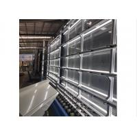 Best 2000mm high Automatic Insulating Glass Machinery Double Glazing Production Line wholesale