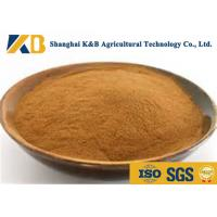 Cheap Fresh Non GMO Dried Fish Powder Easiness Decompose For Aquaculture Feed for sale