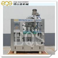 Quality 300Bph Glass Bottle Filling Machine , Craft Beer 3 In 1 Filling Machine wholesale