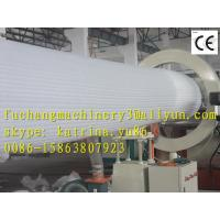 Best LDPE foam carpet underlay making machine / CE wholesale