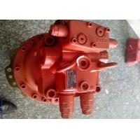 Best Daewoo DH55 DH60-7 Excavator Excavator Swing Motor SM60 With Gearbox wholesale