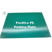 China 0.40mm Positive PS Plate For Commercial Publish Printing on sale
