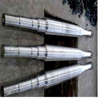 Best Cold Steel Forging Straightening Rolling Mill Rollers With 3000mm Length  ISO 9001 2008 Dia 250 - 650 mm wholesale